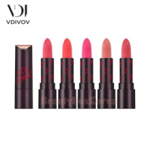 VDIVOV Lip Cut Rouge Velvet 3.8g [Love Signal Collection]